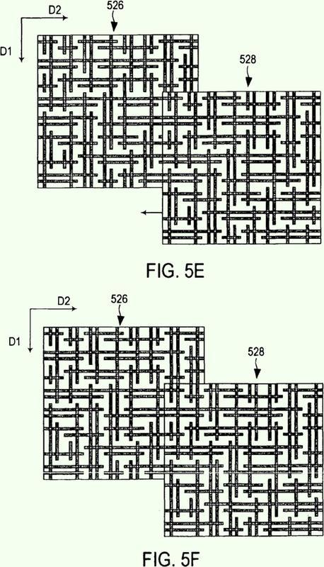 Técnica de reproducción de patrones.