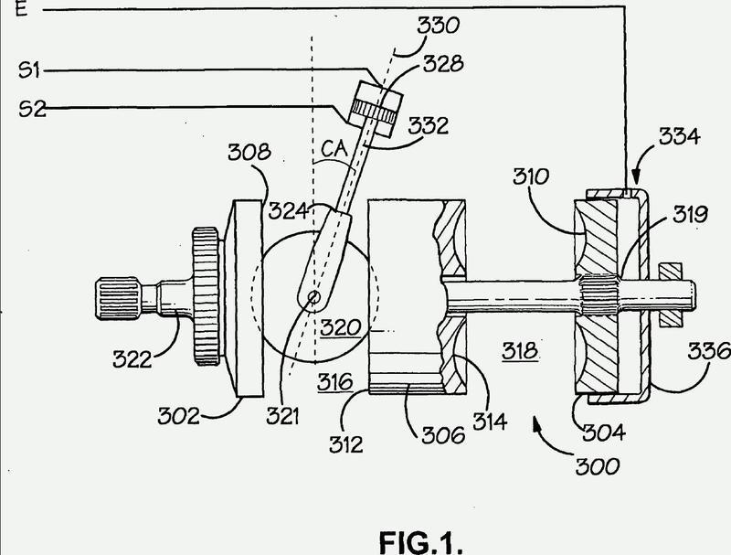 Suministro de fluido para una transmisión continuamente variable.