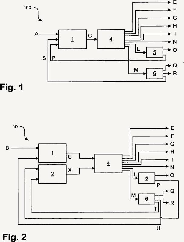 Procedimiento para la conversión de cargas de hidrocarburos a través de craqueo térmico con vapor de agua.