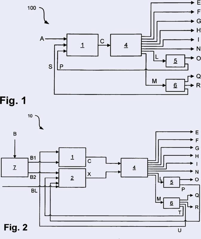 Procedimiento para la obtención de olefinas mediante disociación de vapor térmica en horno de disociación.