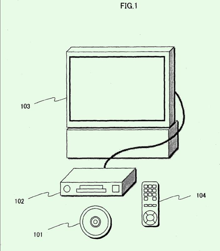 Medio de grabación y dispositivo de reproducción.