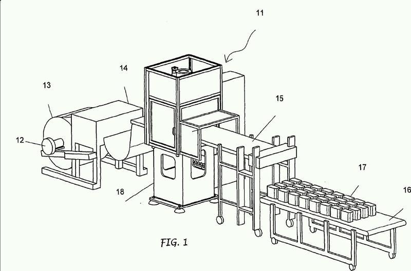 Prensa y procedimiento destinado en particular a la formación por presión de recipientes de papel.