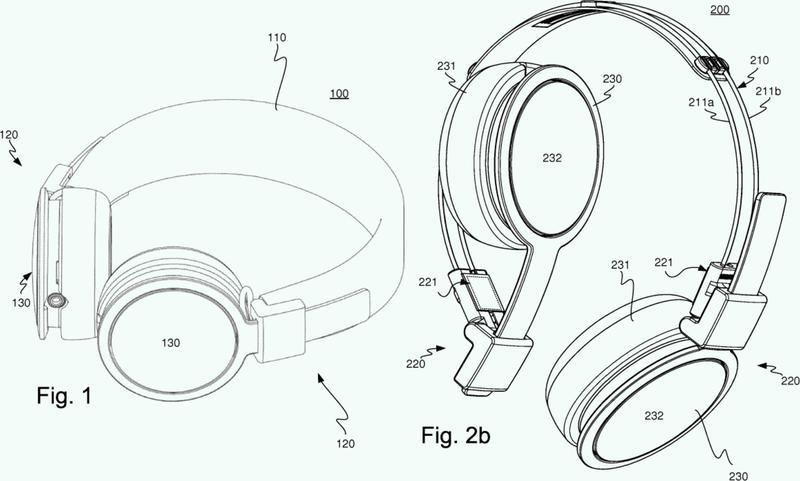 Una cubierta de banda de cabeza para una banda de cabeza de un auricular.