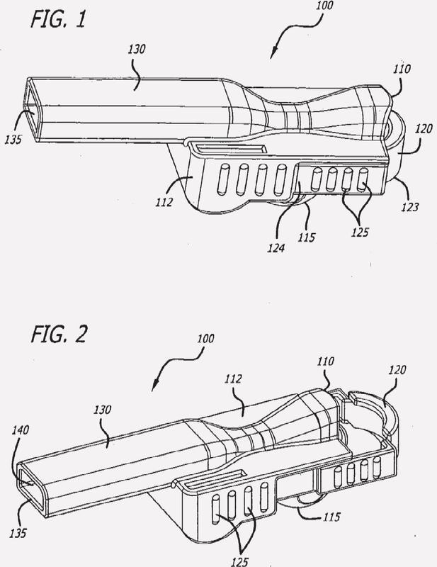 Un inhalador de polvo seco y un sistema para el suministro de fármacos.