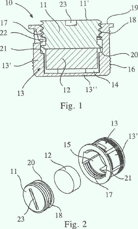 Dispositivo de enganche magnético para partes móviles de mobiliario.