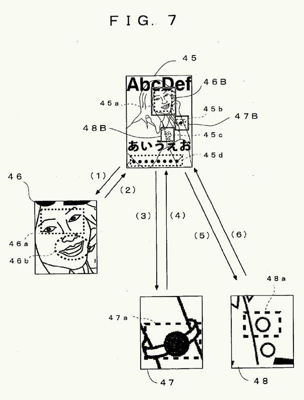 Dispositivo de procesamiento de imagen, método de procesamiento de imagen y programa de procesamiento de imagen.