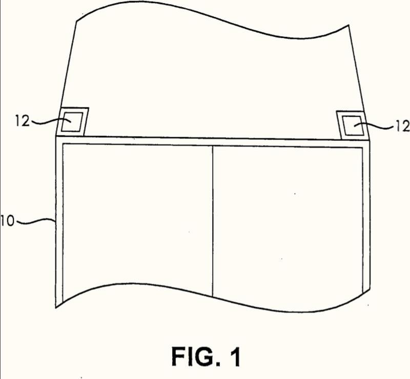 Dispositivo y método de control para bloqueo de contenedor.