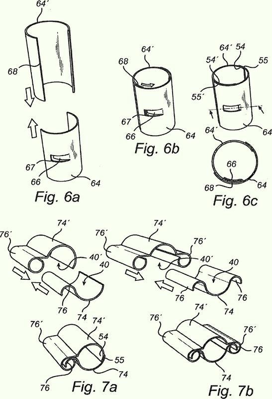 Kit que comprende un tubo hueco de material elástico y un medio de sellado, kit que comprende además una herramienta engarzadora y un método para el sellado de tubos huecos de material elástico.