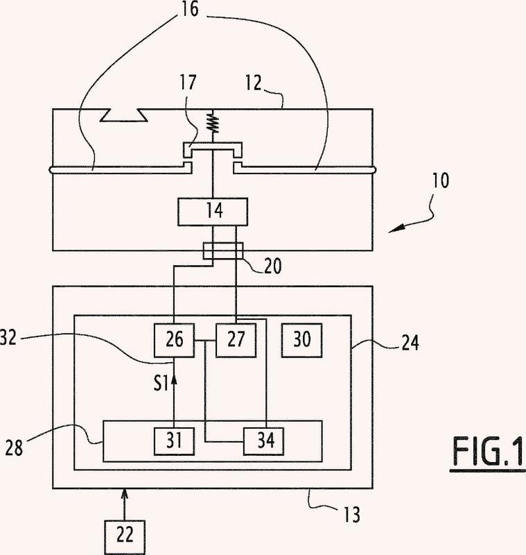 Contactor eléctrico y procedimiento de control de una bobina electromagnética en un contactor de ese tipo.