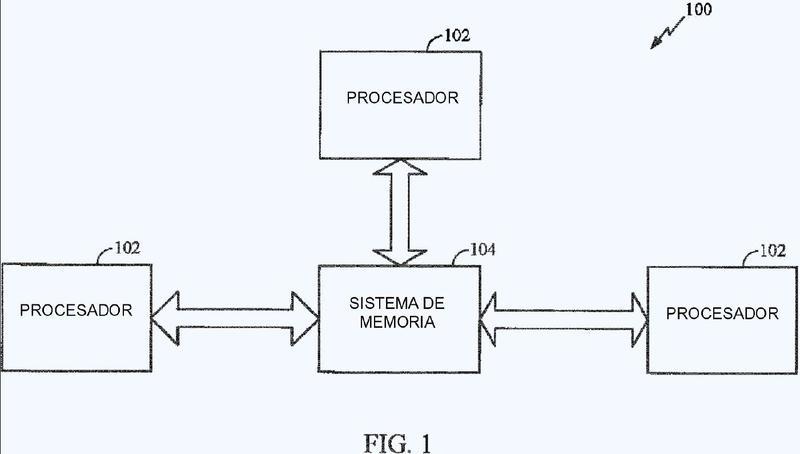 Procedimiento y aparato para habilitar la señalización cooperativa de una interrupción de bus compartido en un sub-sistema de memoria de rangos múltiples.