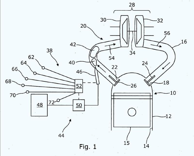 Sistema de reducción del retraso de la respuesta del turbo de motores de encendido por compresión.
