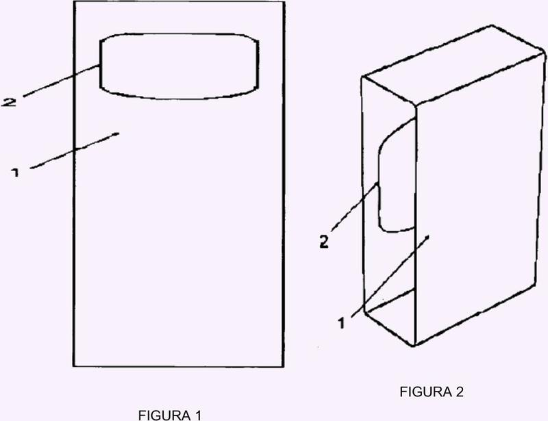 Mecanismo de empaquetado rodante para apertura y cierre automáticos.