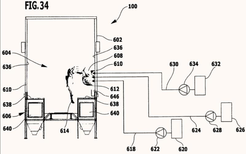Instalación de pintura y procedimiento para el funcionamiento de una instalación de pintura.