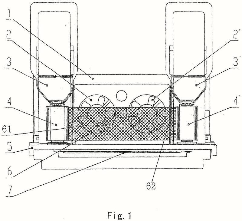 Aparato y procedimiento de preconcentración para un dispositivo de detección por espectrometría de movilidad iónica.