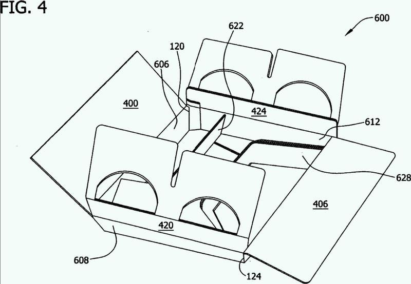 Pieza de partida, contenedor fabricado mediante dicha pieza de partida y método de formado del contenedor.