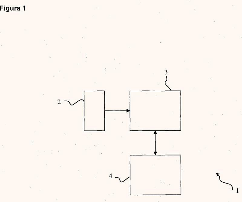 Sistema y método para estimar el tamaño de objetivo.