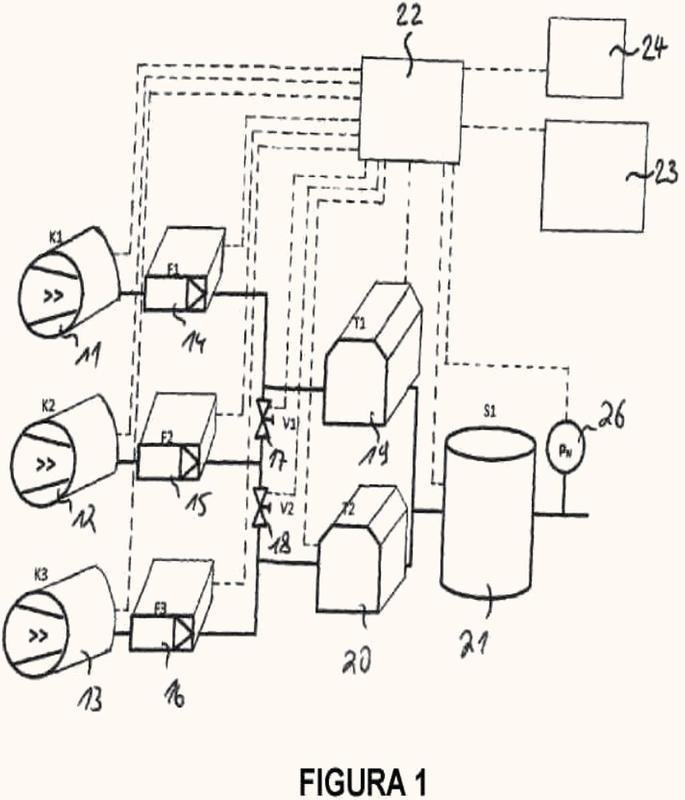 Entrada De Diagrama De Tuberas E Instrumentacin Para