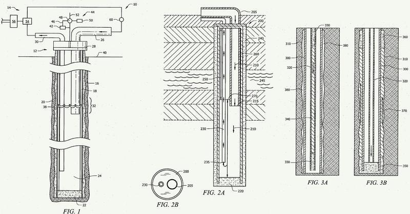 Sistema y método para extraer energía.
