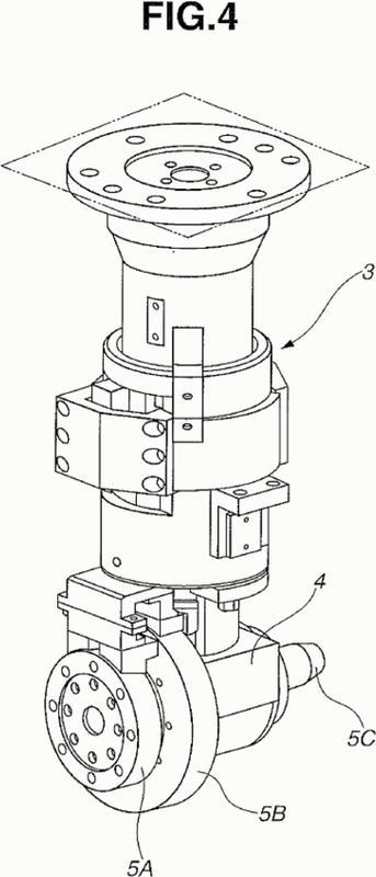 Dispositivo de procesamiento de dobladura por rodillo y método de procesamiento de dobladura por rodillo.