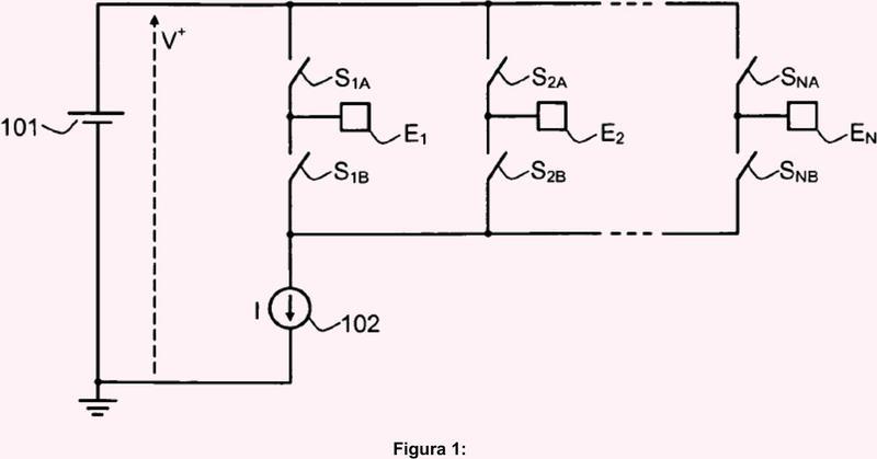 Técnicas de gestión de potencia para estimuladores implantados.