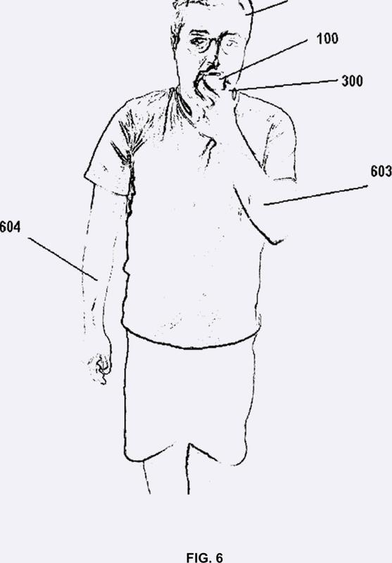 Sistema de medición y registro de las constantes vitales de un usuario.