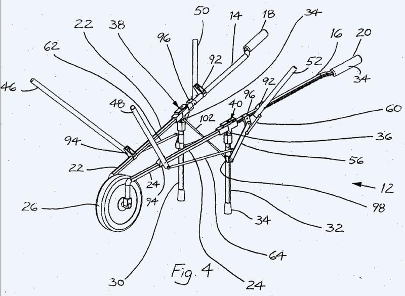 Dispositivo convertible de doble fin.