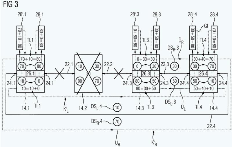 Sistema de control para un vehículo ferroviario.