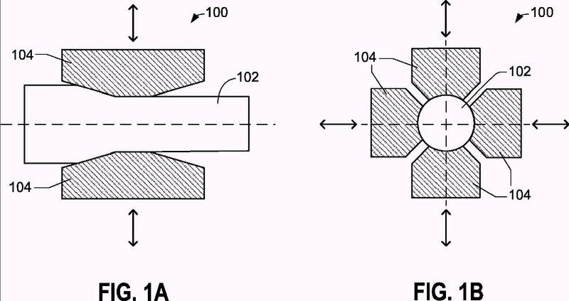 Procesamiento termomecánico de aleaciones basadas en níquel.