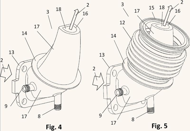 Sistema de recuperación y conversión de calor residual, e intercambiador de calor relacionado.