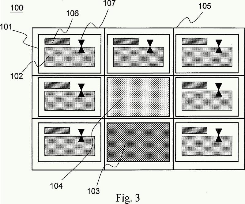 Conjunto de carga de batería modular amovible.