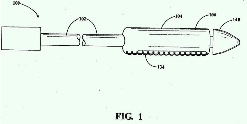 Fibras de aposición para utilizar en despliegue endoluminal de implantes expandibles.