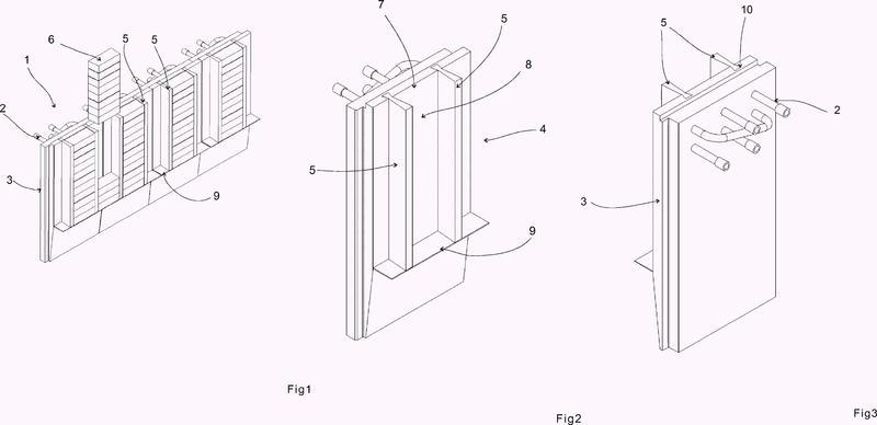 Método para fabricar un elemento de refrigeración y un elemento de refrigeración.
