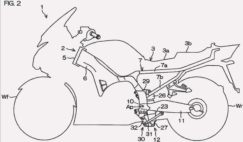 Dispositivo de suspensión eléctrica y motocicleta.