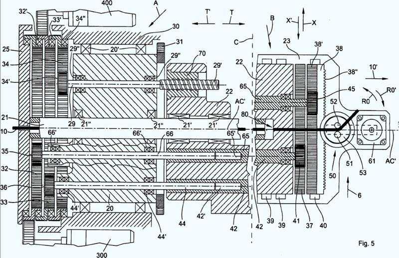 Aparato y método para fabricar elementos de bobina para núcleos de máquinas de dinamo eléctricas mediante doblado.