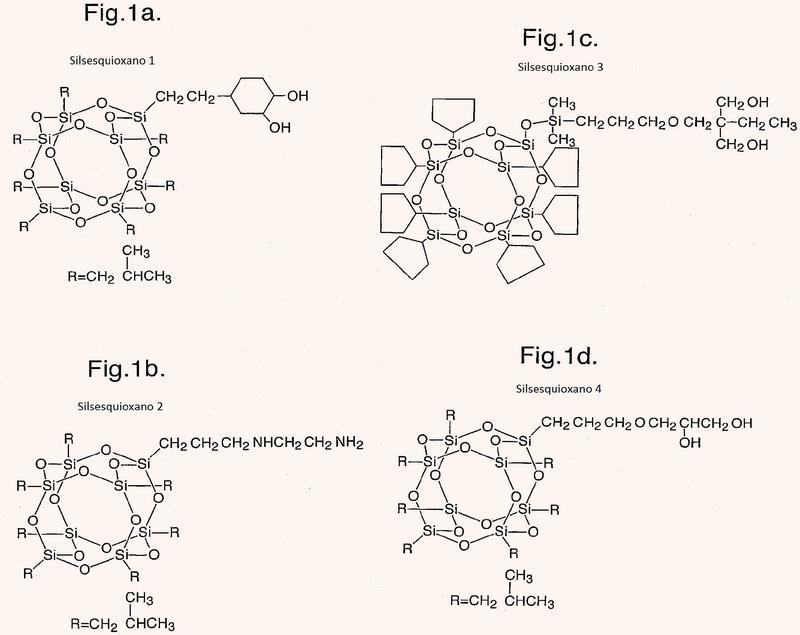 Polímero para su uso en conductos, dispositivos médicos y en la modificación de una superficie biomédica.