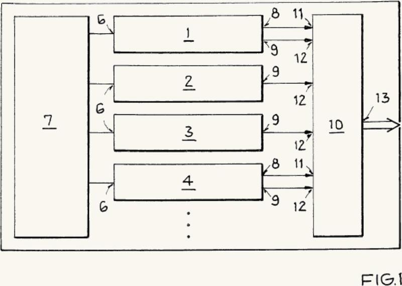 Procedimiento de funcionamiento de un motor de combustión interna de un vehículo automóvil y motor de combustión interna correspondiente.