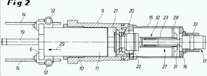 Procedimiento para producir productos de prensa de extrusión metálicos así como prensa de extrusión y tubos.