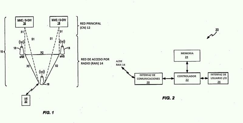 Método y aparato para la señalización de petición de repetición automática híbrida para agregación de portadora.