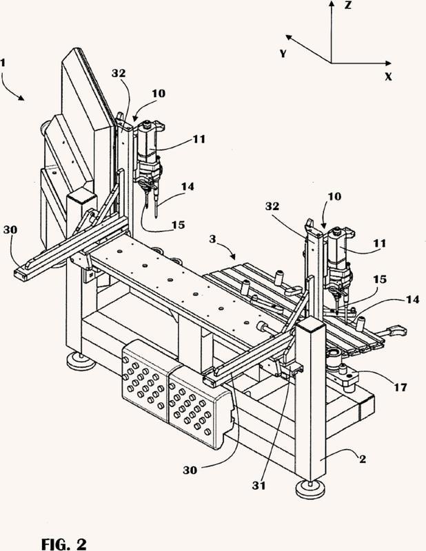 Sistema modular para la verificación de un asiento de válvula y una guía de válvula en culatas de motores de combustión interna.