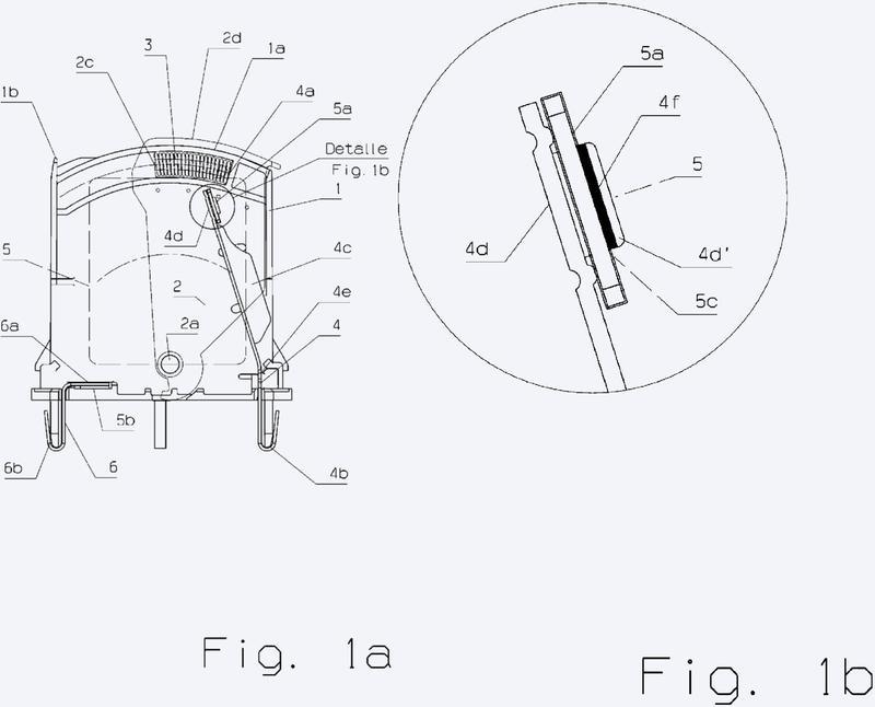 Método para dimensionamiento de un dispositivo separador para un disipador de sobretensiones.