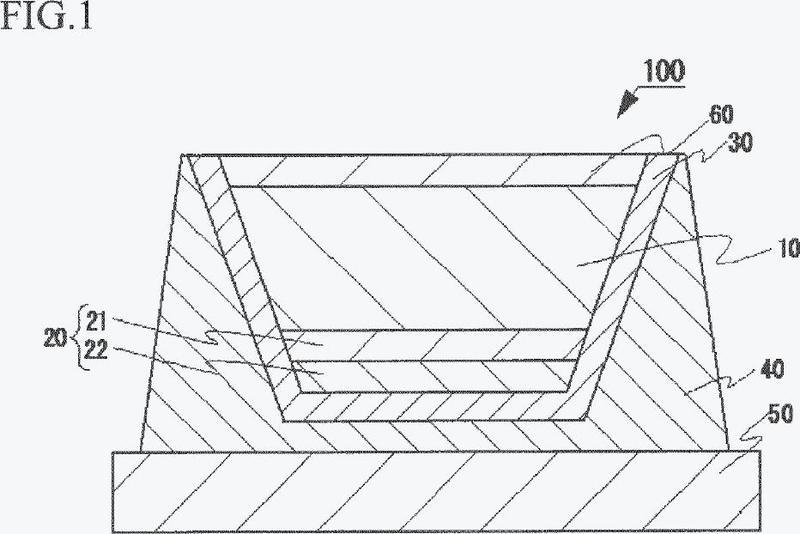 Dispositivo de conversión de longitud de onda.
