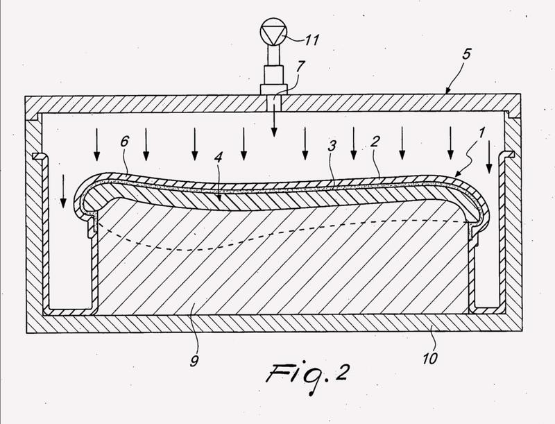 Método para fabricar sillines y similares.