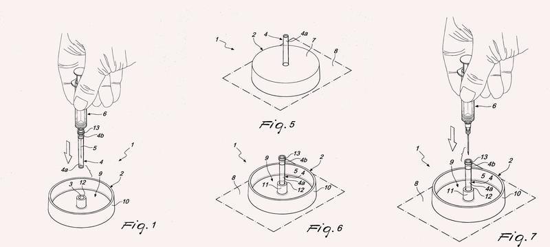 Dispositivo de protección con funcionalidad aumentada, particularmente para jeringas y similares.