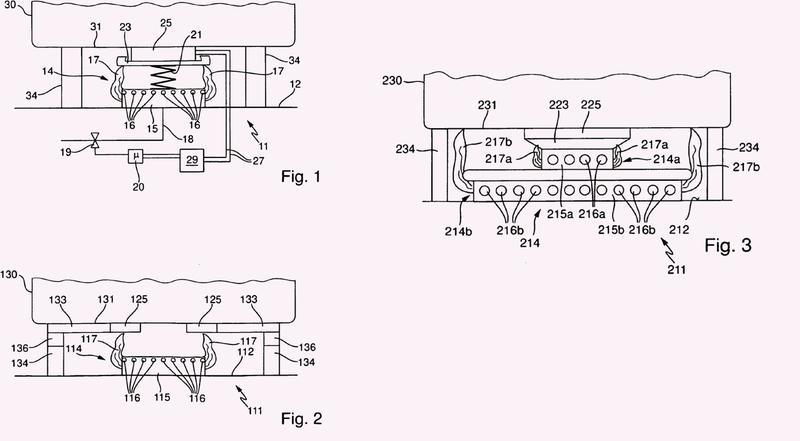 Quemador de gas para una placa de cocción de gas y placa de cocción de gas así como procedimento para la puesta en funcionamiento de tal placa de cocción de gas.