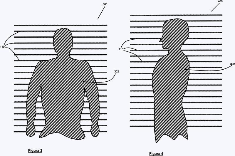 Un sistema para determinar las características de un colchón óptimo para individuos.
