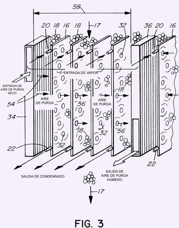 Tratamiento térmico de material particulado con calor indirecto.