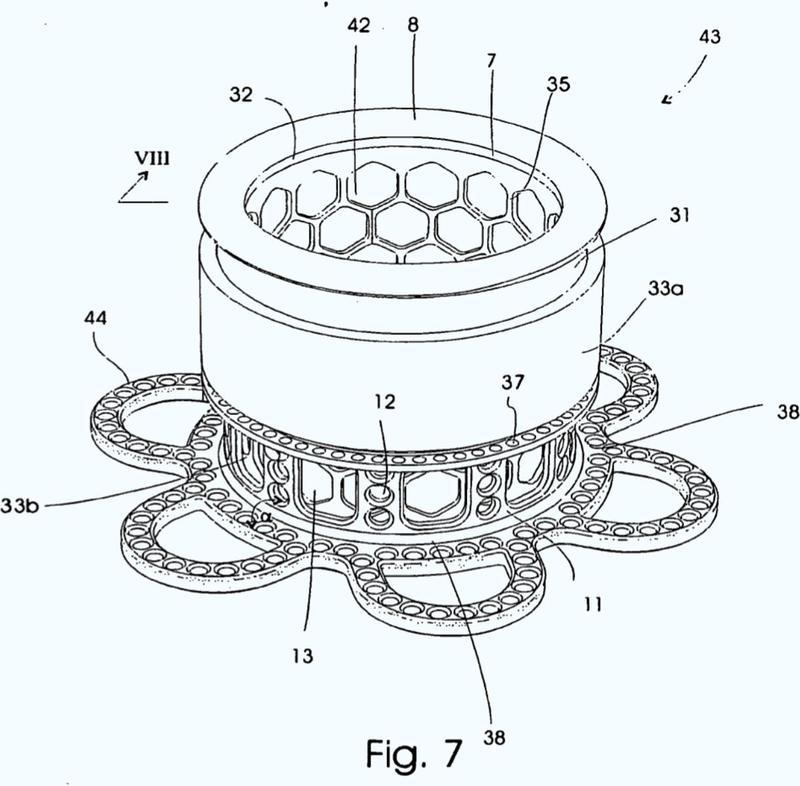Implante y método para su fabricación.