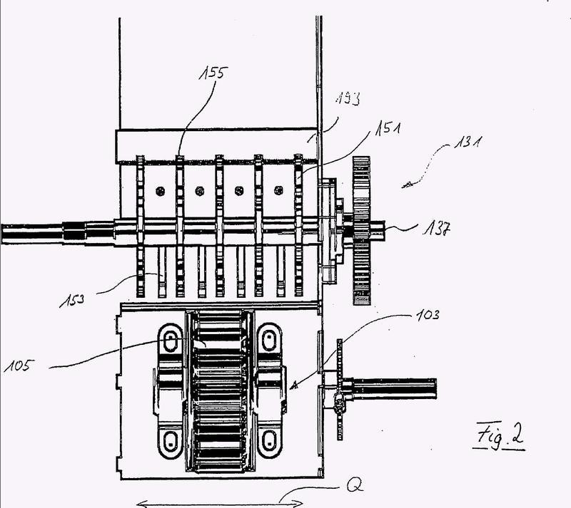 Dispositivo y procedimiento para la fabricación rápida de un producto de envase tridimensional.