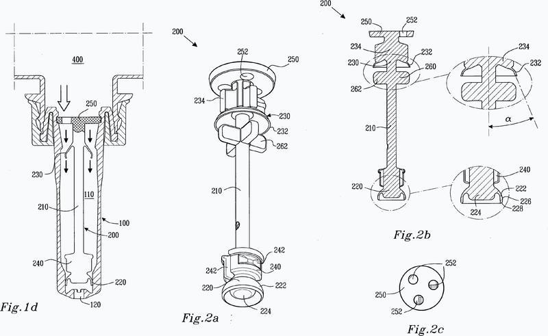 Bomba desechable, sistema de dispensación que comprende una bomba y método para dispensar líquido para distribuir líquidos.