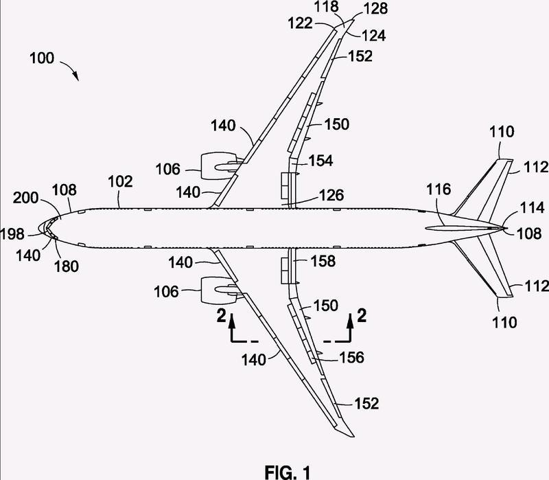 Sistema y método para la optimización del rendimiento de una aeronave.